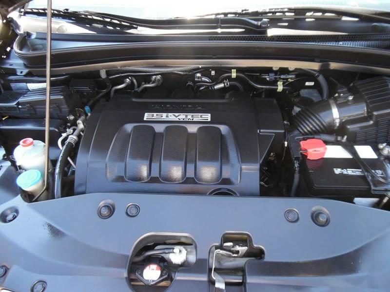 2007 Honda Odyssey EX-L 4dr Mini-Van w/DVD - Monroe NC