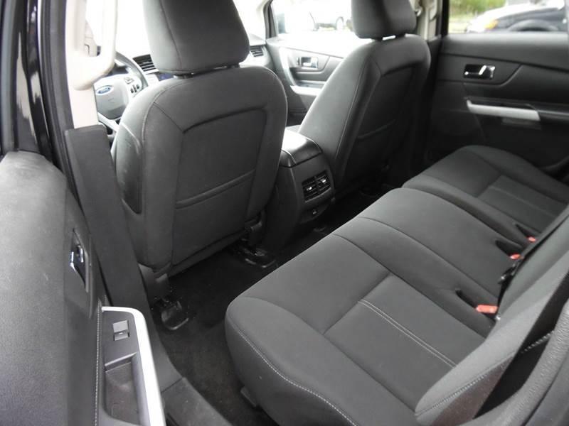 2011 Ford Edge SE 4dr SUV - Monroe NC