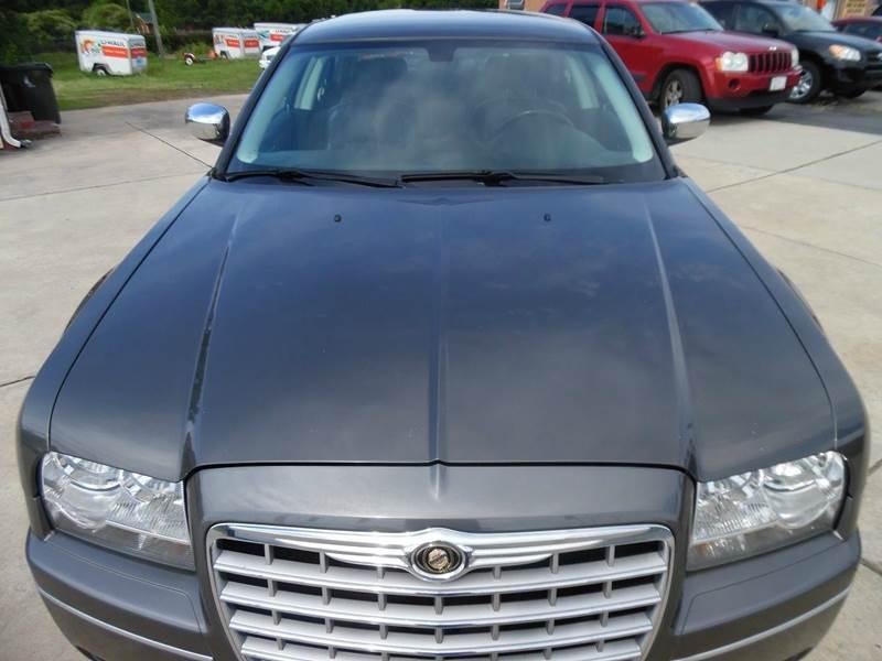 2010 Chrysler 300 Touring 4dr Sedan - Monroe NC