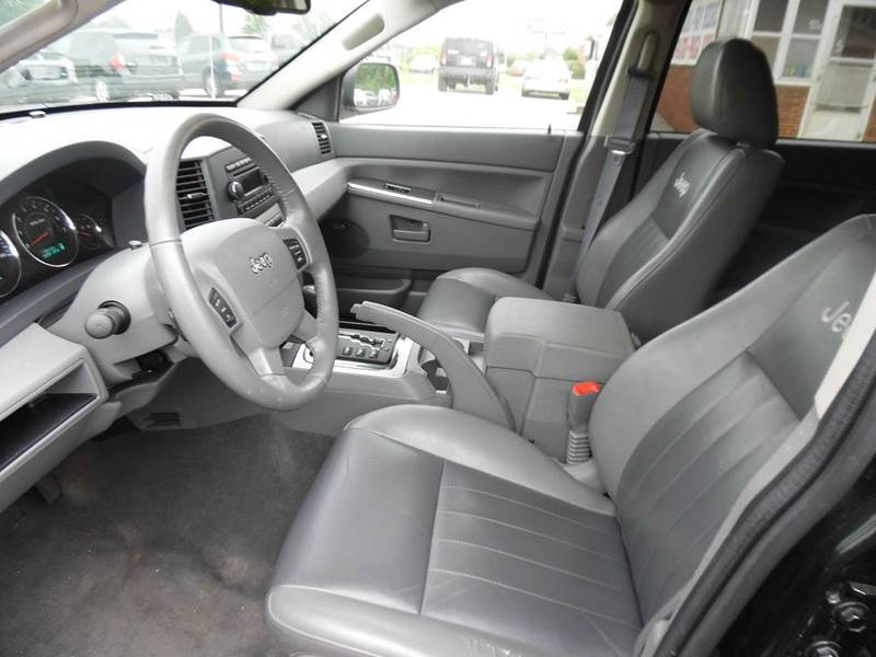 2007 Jeep Grand Cherokee Laredo 4dr SUV 4WD - Monroe NC
