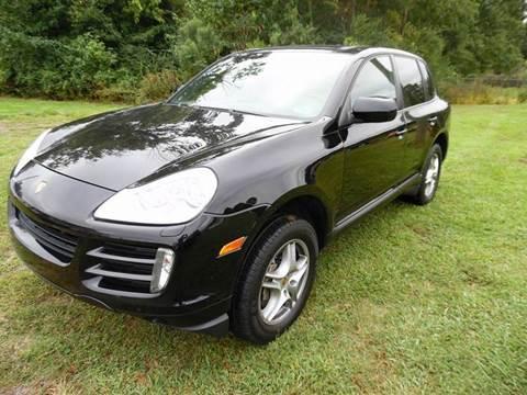 2008 Porsche Cayenne for sale in Monroe, NC
