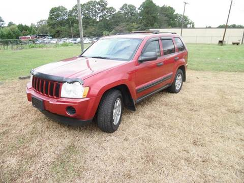 2005 Jeep Grand Cherokee for sale in Monroe, NC