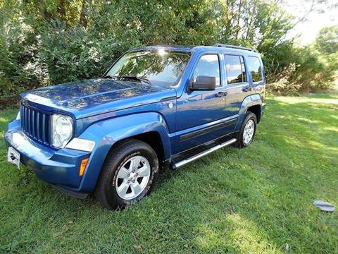 2010 Jeep Liberty for sale in Monroe, NC