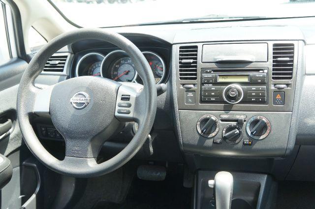 2009 Nissan Versa 1.8 S Sedan - Garner NC