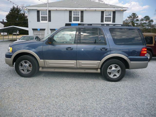 2006 Ford Expedition Eddie Bauer 2WD - Garner NC