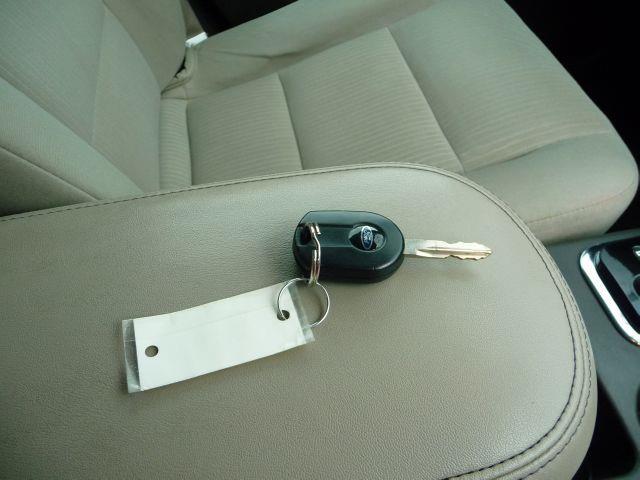 2008 Ford Taurus X SEL  - Garner NC