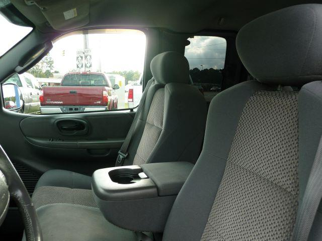 2003 Ford F-150 XLT 4dr SuperCab 4WD Styleside SB - Garner NC
