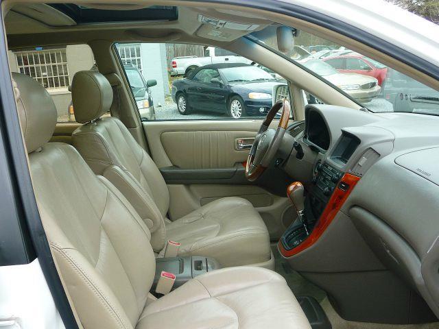 2001 Lexus RX 300 2WD - Garner NC