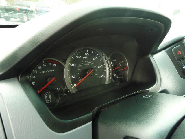 2005 Honda Pilot EX w/ Leather and DVD - Garner NC