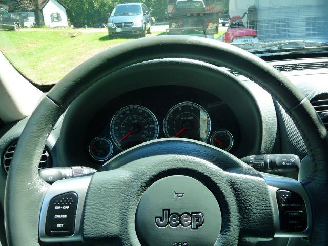 2007 Jeep Liberty Limited 4x4 - Garner NC