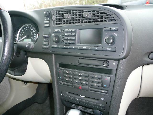 2005 Saab 9-3 Arc Convertible - Garner NC
