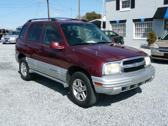 2002 Chevrolet Tracker LT 4-Door Hardtop 4WD - Garner NC