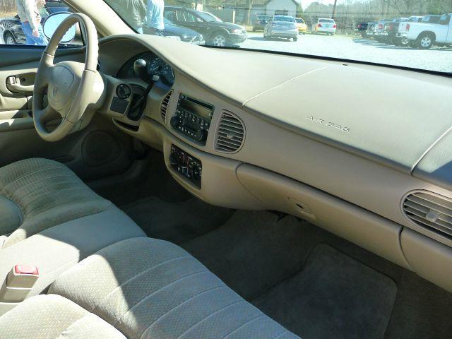 2005 Buick Century Sedan - Garner NC