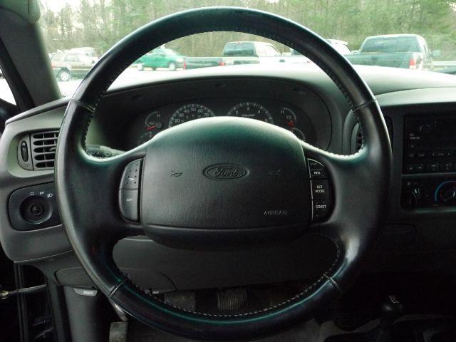 2001 Ford F-150 XLT Flareside 4WD - Garner NC