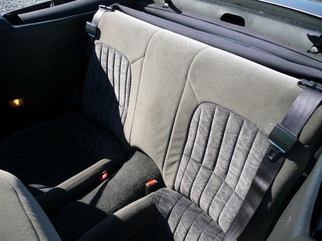 2002 Chevrolet Camaro Convertible - Garner NC