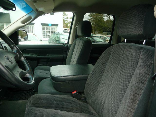 2002 Dodge Ram Pickup 1500 SLT Quad Cab Long Bed 2WD - Garner NC