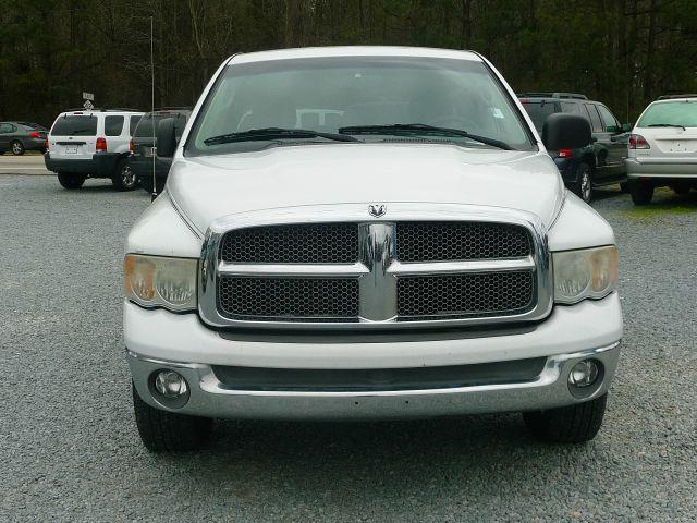 2002 Dodge Ram 1500 SLT Quad Cab Long Bed 2WD - Garner NC