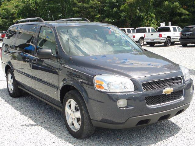Used Chevrolet Uplander For Sale