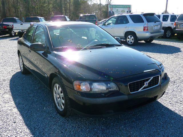 2002 Volvo S60 2.4 - Garner NC