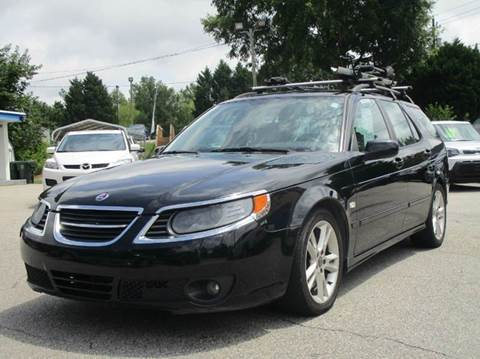 2006 Saab 9-5 for sale in Garner, NC