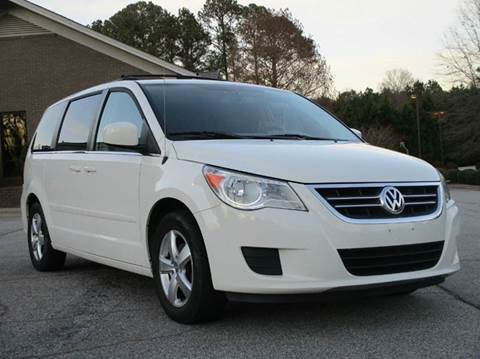 2009 Volkswagen Routan for sale in Garner, NC