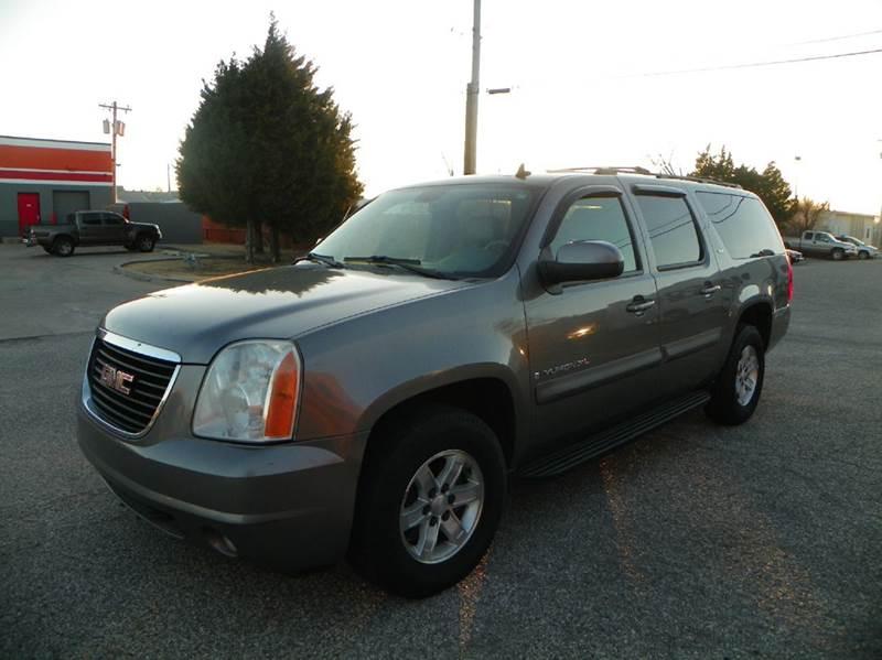 ATLAS AUTO INC Used Cars EDMOND OK Dealer