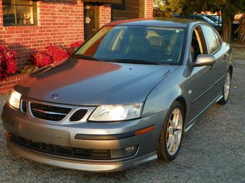 2005 Saab 9-3 for sale in Edmond, OK