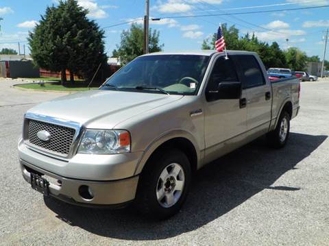 2006 Ford F-150 for sale in Edmond, OK