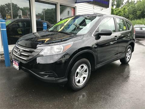 2014 Honda CR-V for sale in Methuen MA