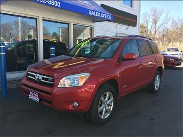 2008 Toyota RAV4 for sale in Methuen, MA
