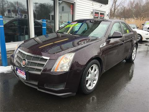 2009 Cadillac CTS for sale in Methuen MA