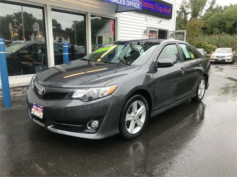 2014 Toyota Camry for sale in Methuen MA