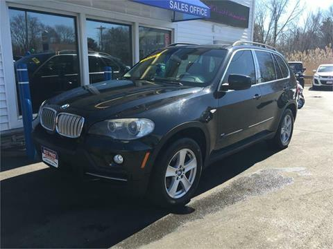 2007 BMW X5 for sale in Methuen, MA