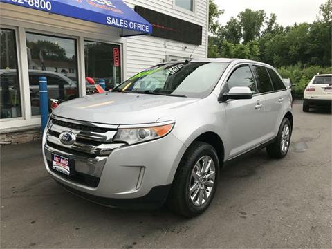 2013 Ford Edge for sale in Methuen MA