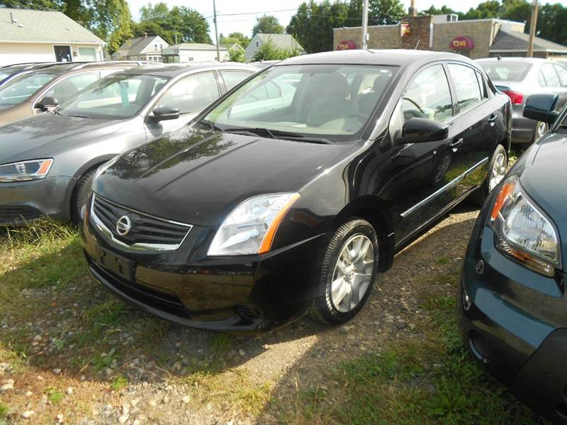 Nissan For Sale In Chicopee Ma Carsforsale Com