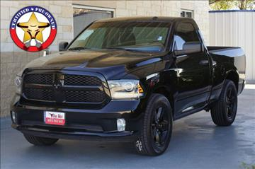 2014 RAM Ram Pickup 1500 for sale in Houston, TX