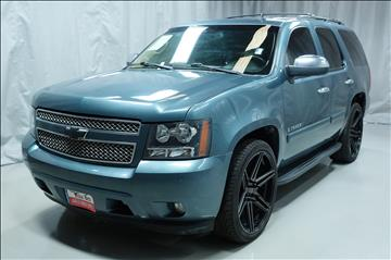 2008 Chevrolet Tahoe for sale in Houston, TX