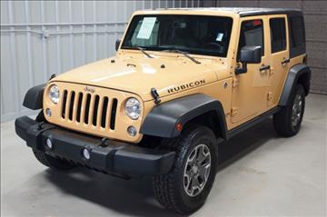 2014 jeep wrangler unlimited for sale in houston tx. Cars Review. Best American Auto & Cars Review