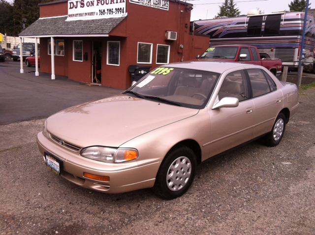 Used 1995 Toyota Camry For Sale