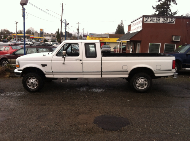 Used 1993 Ford F 250 For Sale