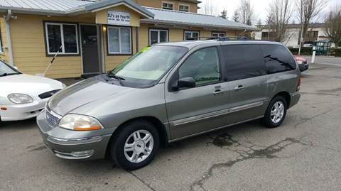 Ford Windstar For Sale Carsforsale