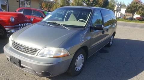 2003 Ford Windstar for sale in Olympia, WA