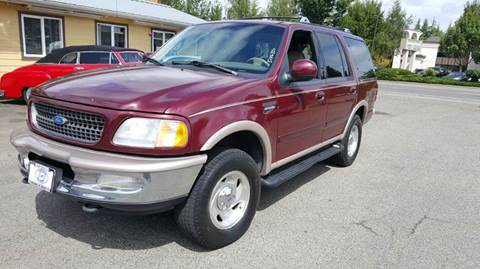 1997 Ford Expedition for sale in Olympia, WA