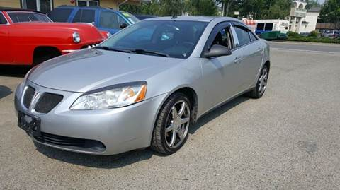 2008 Pontiac G6 for sale in Olympia, WA