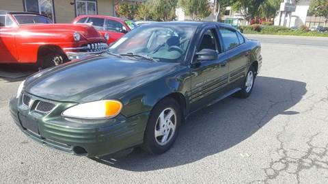 2000 Pontiac Grand Am for sale in Olympia, WA