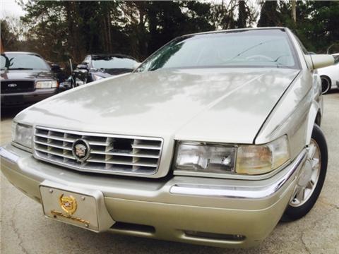 1996 Cadillac Eldorado for sale in Marietta, GA