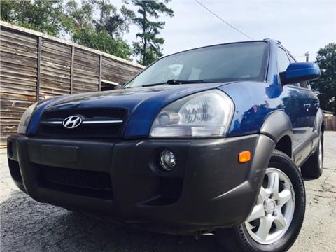 2005 Hyundai Tucson for sale in Marietta, GA