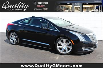 2014 Cadillac ELR for sale in Alton, IL