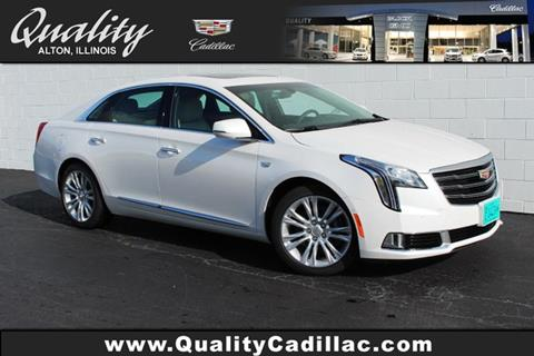 New 2018 Cadillac XTS For Sale in Anchorage, AK - Carsforsale.com