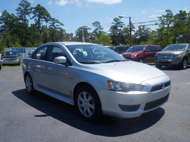 mitsubishi lancer for sale in louisiana. Black Bedroom Furniture Sets. Home Design Ideas